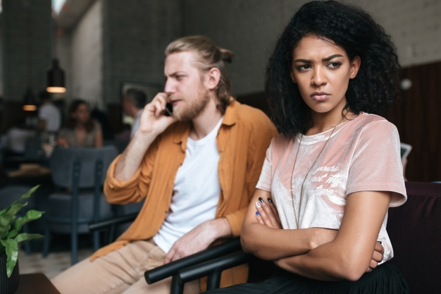 Dificultades en mis relaciones de pareja, dependencia emocional